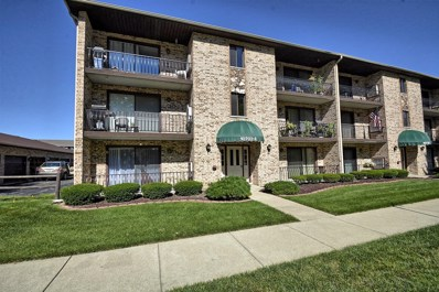 10702 S Depot Street UNIT 101, Worth, IL 60482 - MLS#: 10011323