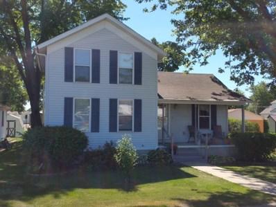 270 S Oak Street, Chebanse, IL 60922 - #: 10011356