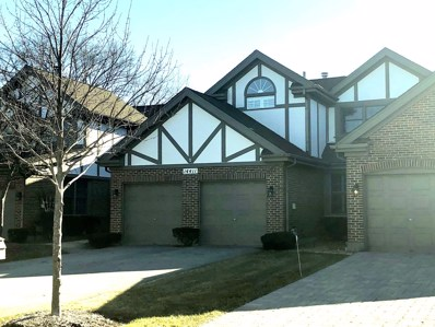 14411 Crystal Tree Drive, Orland Park, IL 60462 - #: 10011377