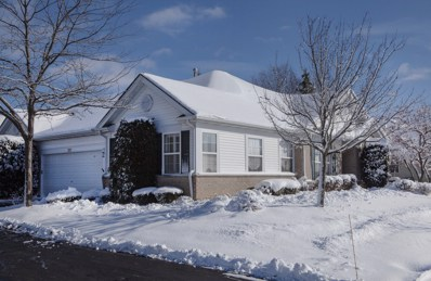 180 Enfield Lane, Grayslake, IL 60030 - #: 10011387