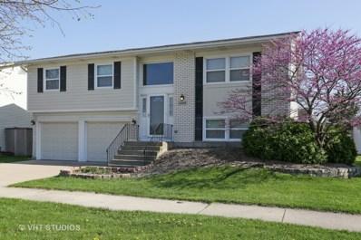 1335 Westbury Drive, Hoffman Estates, IL 60192 - #: 10011402