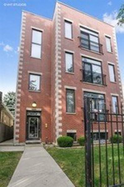 6448 N Fairfield Avenue UNIT 1, Chicago, IL 60645 - #: 10011422