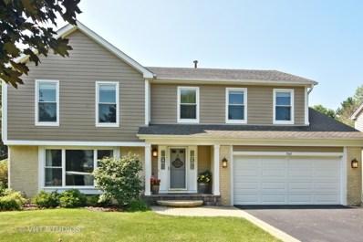 1141 Glenwood Lane, Hoffman Estates, IL 60010 - MLS#: 10011424