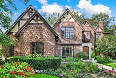 1022 Aynsley Avenue, Lake Forest, IL 60045 - #: 10011437
