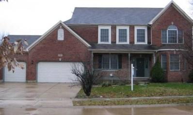 380 Essex Drive, Oswego, IL 60543 - #: 10011440