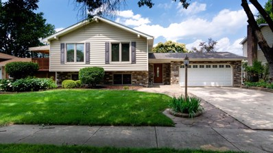 23W364  Woodcrest Court WEST, Naperville, IL 60540 - #: 10011443