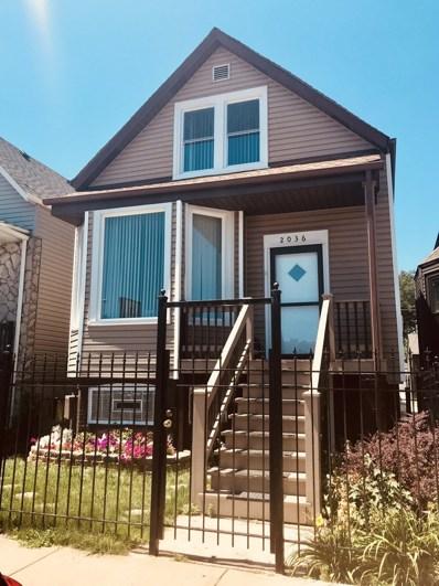 2036 N Pulaski Road, Chicago, IL 60639 - #: 10011467