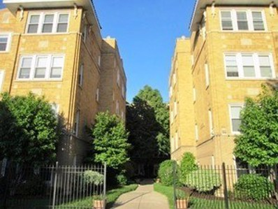 4345 N Sacramento Avenue UNIT 3A, Chicago, IL 60618 - #: 10011506