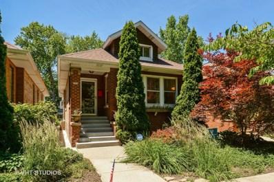 5340 N Sawyer Avenue, Chicago, IL 60625 - MLS#: 10011524