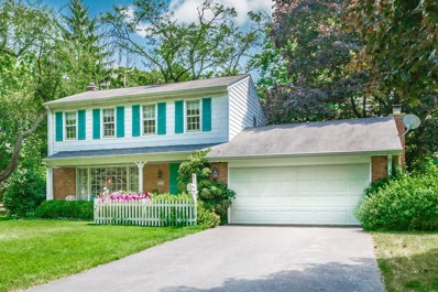 401 W Sheridan Place, Lake Bluff, IL 60044 - MLS#: 10011540