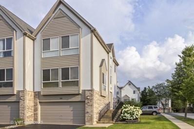 661 Diamond Pointe Drive, Mundelein, IL 60060 - #: 10011544