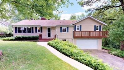 542 Delaware Drive, Lake In The Hills, IL 60156 - #: 10011576