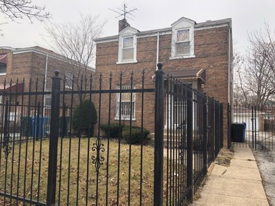 9130 S Perry Avenue, Chicago, IL 60628 - MLS#: 10011590