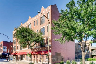 1021 S WESTERN Avenue UNIT 3, Chicago, IL 60612 - MLS#: 10011626