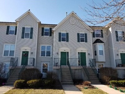 1809 Grandview Place UNIT 1809, Montgomery, IL 60538 - MLS#: 10011629