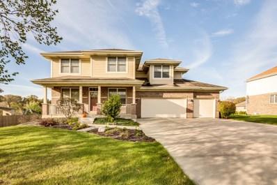 21386 Longview Drive, Frankfort, IL 60423 - MLS#: 10011645