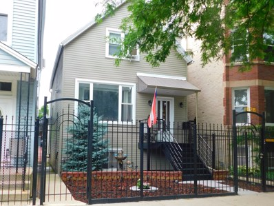 1828 N Kedzie Avenue, Chicago, IL 60647 - #: 10011658
