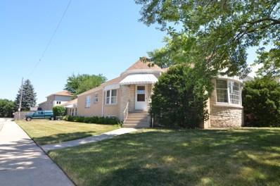 4051 Gremley Terrace, Schiller Park, IL 60176 - #: 10011659