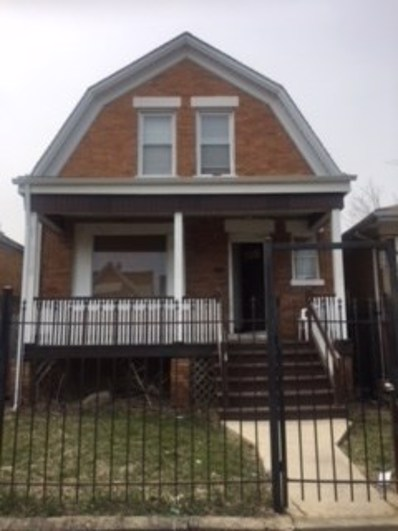 934 N Saint Louis Avenue, Chicago, IL 60651 - #: 10011665