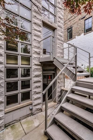 1758 N Wilmot Avenue, Chicago, IL 60647 - MLS#: 10011681