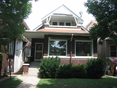 5252 W Warner Avenue, Chicago, IL 60641 - #: 10011686