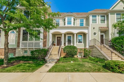 1908 Lynn Circle, Libertyville, IL 60048 - MLS#: 10011702