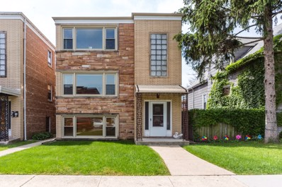 5105 W Waveland Avenue, Chicago, IL 60641 - MLS#: 10011710