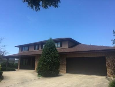 212 Somerset Road, Willowbrook, IL 60527 - MLS#: 10011715