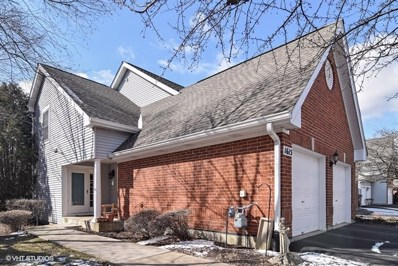 1615 W ETHANS GLEN Drive, Palatine, IL 60067 - MLS#: 10011771