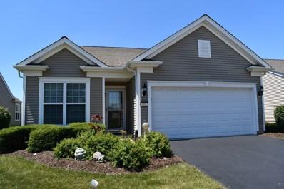 3352 Epstein Circle, Mundelein, IL 60060 - MLS#: 10011782