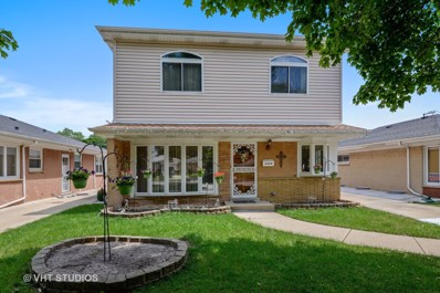 6229 N La Crosse Avenue, Chicago, IL 60646 - #: 10011783