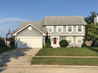624 Briarwood Lane, Oswego, IL 60543 - MLS#: 10011816