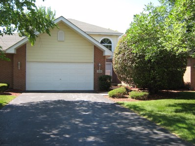 7649 Thistlewood Lane, Frankfort, IL 60423 - MLS#: 10011855