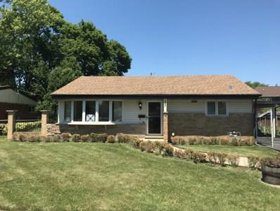 7450 Wilson Terrace, Morton Grove, IL 60053 - #: 10011867