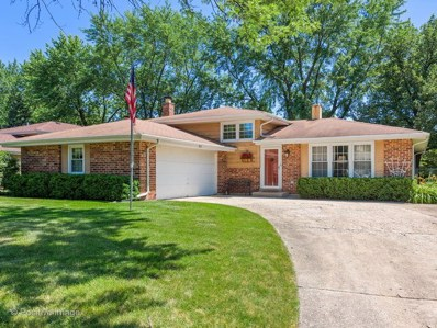7827 Rohrer Drive, Downers Grove, IL 60516 - MLS#: 10011871