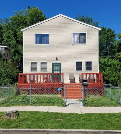 15210 Marshfield Avenue, Harvey, IL 60426 - #: 10011897