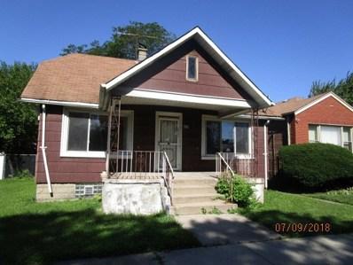 8742 S Constance Avenue, Chicago, IL 60617 - #: 10011917