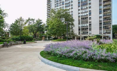 1455 N Sandburg Terrace UNIT 1103, Chicago, IL 60610 - MLS#: 10011922