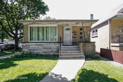6458 S Claremont Avenue, Chicago, IL 60636 - MLS#: 10011989