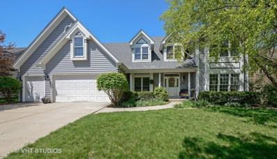 839 Lockwood Circle, Naperville, IL 60563 - MLS#: 10011992
