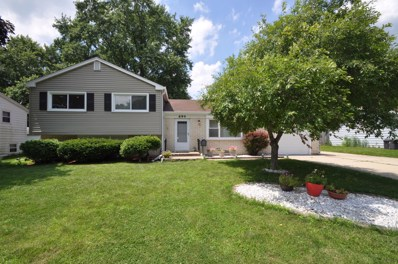 694 Devonshire Lane, Crystal Lake, IL 60014 - #: 10011999