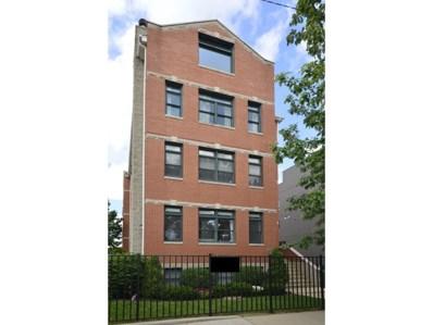 1102 N Marshfield Avenue UNIT 1E, Chicago, IL 60622 - MLS#: 10012024