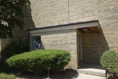 732 Dempster Street UNIT A201, Mount Prospect, IL 60056 - MLS#: 10012048