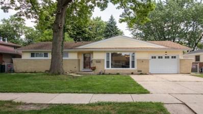 506 Briarwood Lane, Elk Grove Village, IL 60007 - #: 10012050