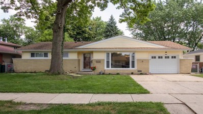 506 Briarwood Lane, Elk Grove Village, IL 60007 - #: 10012050