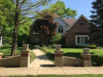 24W501  Ohio Street, Naperville, IL 60540 - MLS#: 10012081