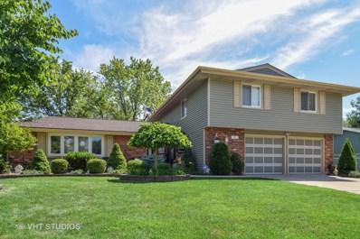 125 HINKLE Lane, Schaumburg, IL 60193 - MLS#: 10012085