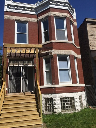 7223 S Union Avenue, Chicago, IL 60621 - MLS#: 10012114
