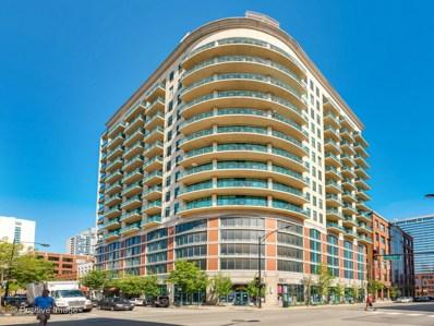 340 W Superior Street UNIT 1012, Chicago, IL 60654 - MLS#: 10012144