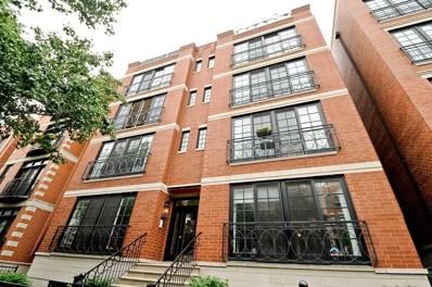 855 W Buckingham Place UNIT 4E, Chicago, IL 60657 - MLS#: 10012146